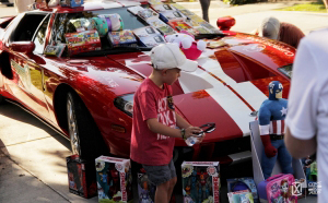 the fifth annual cars 4 kids charity drive is set for saturday september 23rd we are extremely excited to bring this event back again for 2017